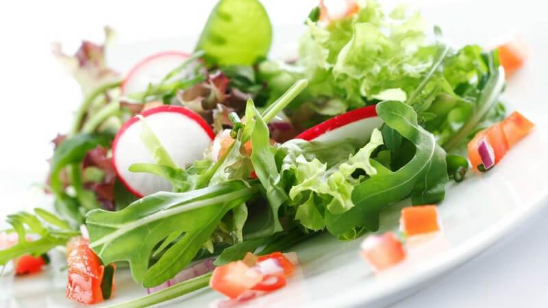 Wie sinnvoll eine vegetarische Ernährung im Ausdauersport ist, was Schwangere beachten sollten, wie man mit vegetarischer Ernährung abnehmen kann und Infos zum Gesundheitswert