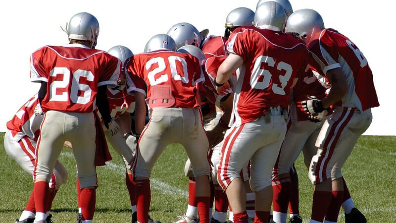 Vorzüge und Nachteile des Vereinssports