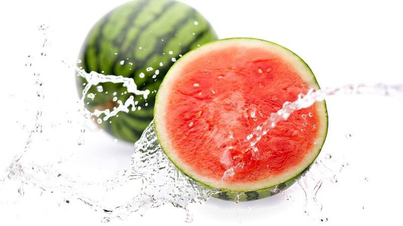 Wissenswertes zur Wassermelone