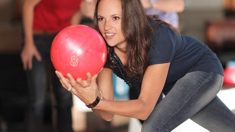 Wissenswertes zum Bowling