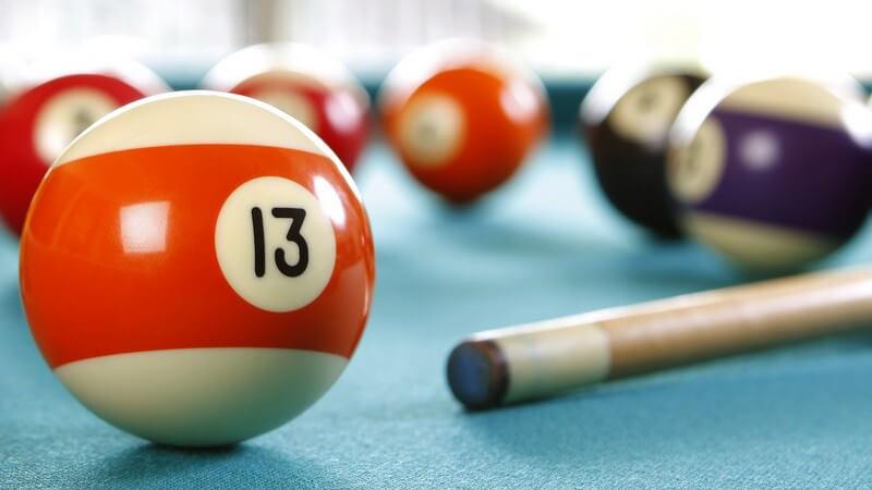 Snooker - Regelwerk und das Ziel des Spiels
