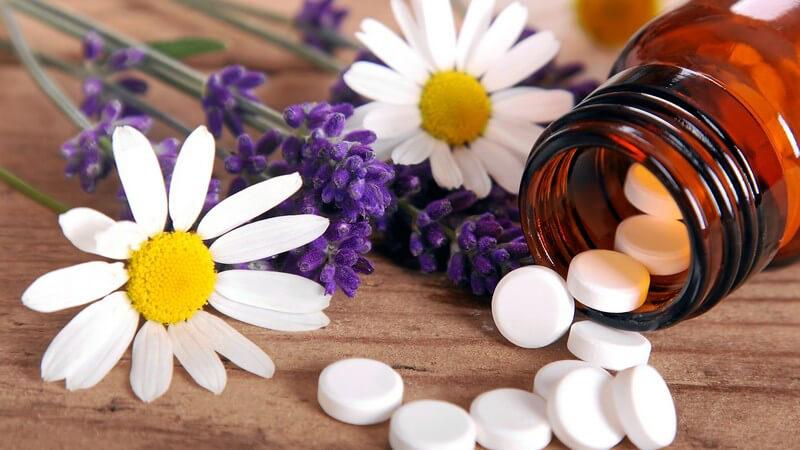 Wissenswertes über Vitaminpräparate