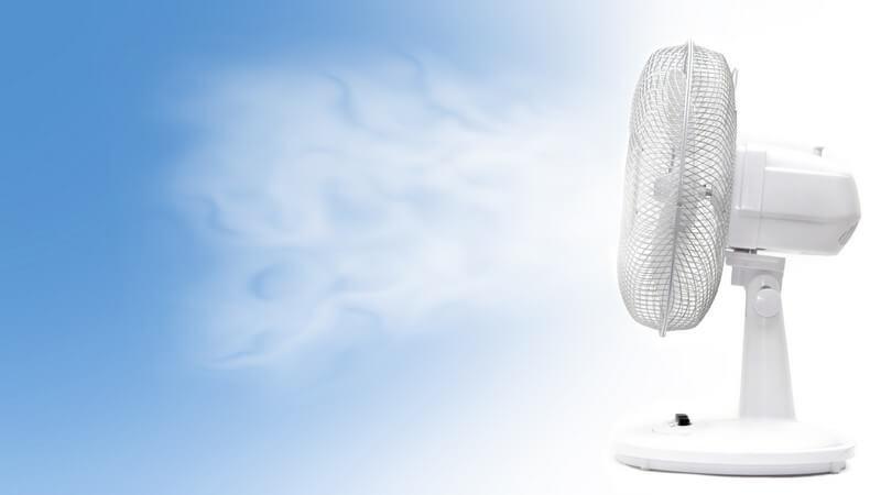 Die Vielfalt der Ventilatoren