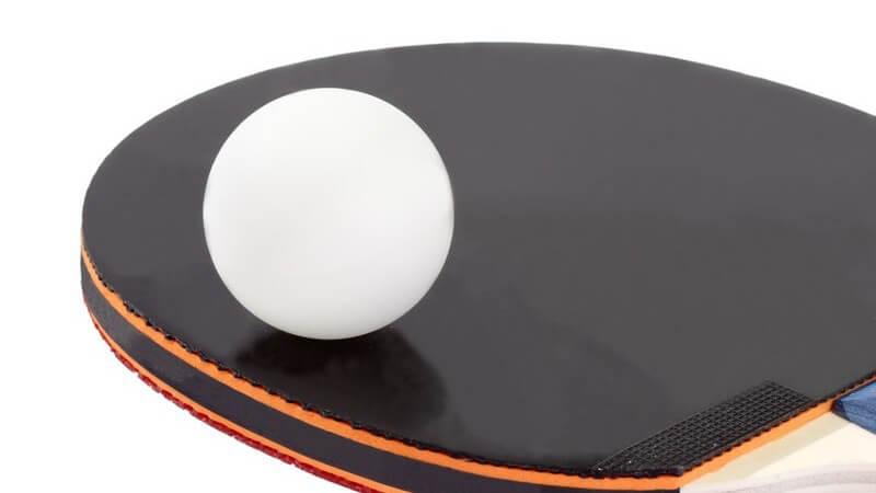 Wissenswertes zu Tischtennisbällen
