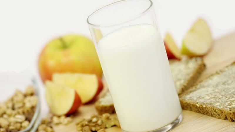 Die originale Mischung enthält mitunter Zitronensaft und süße Kaffeemilch