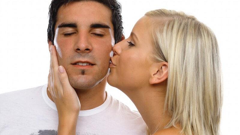 Zweite chance versöhnung trennung Paartherapie nach