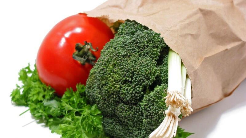 Studienergebnisse zu den negativen Auswirkungen einer veganen Ernährung - Durch eine vegane Lebensweise bedingte Mangelerscheinungen müssen nicht sein