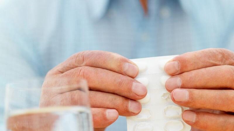 Die Entstehung eines Kribbelns und wie man es behandeln und lindern kann