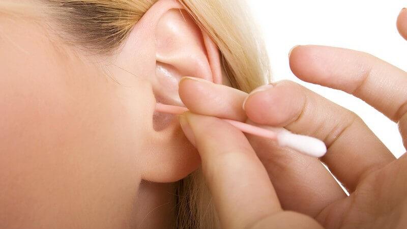 Wozu ist Ohrenschmalz so wichtig und wie gelingt die sanfte und schonende Reinigung der Ohren?