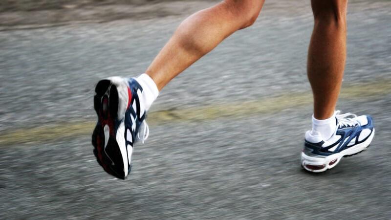 Vom Pilates- bis zum Fitnesschuh: Sportschuhe haben sehr unterschiedliche Aufgaben zu erfüllen