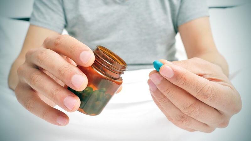 Ursache, Symptome, Diagnose und Therapie des Priapismus