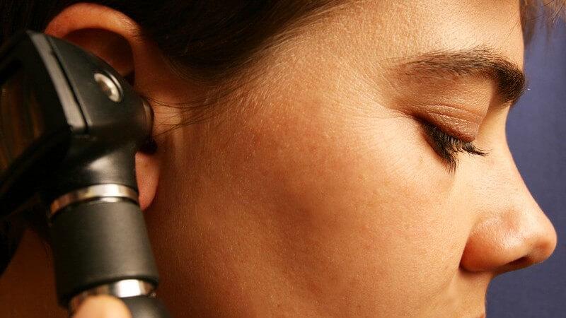 Die Entstehung eines Akustikusneurinoms und wie man ihn erkennen und behandeln kann