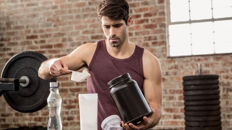 Einer Studie zufolge kann die Leistung durch die Gabe von L-Carnitin und Zucker gesteigert werden