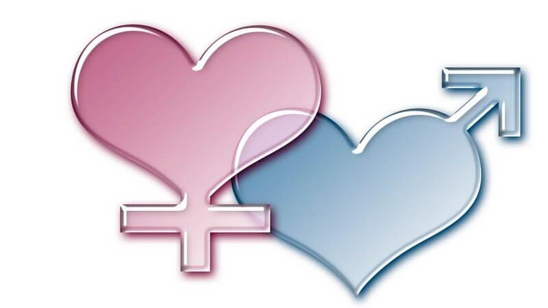 Ursachen, Merkmale und mögliche Folgen einer Intersexualität - das Leben als intersexueller Mensch