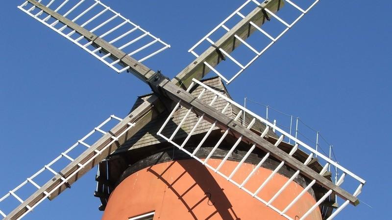 Das Land der tausend Mühlen - Sehenswertes in den Niederlanden