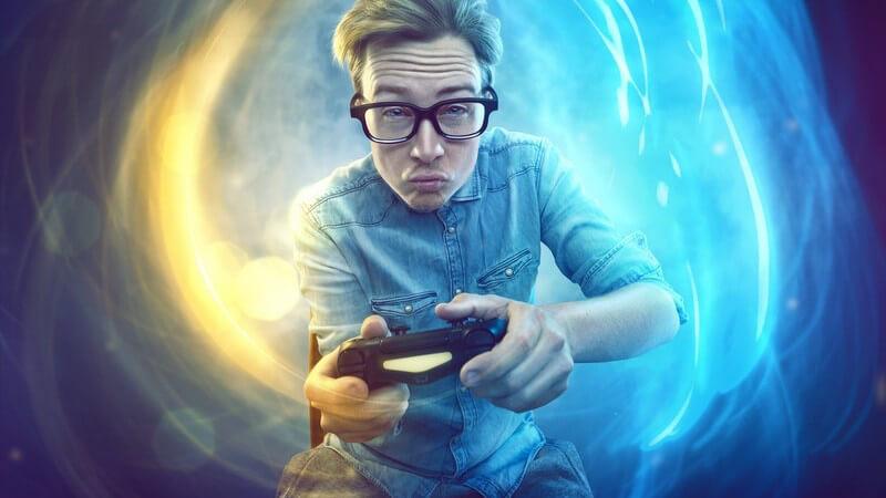 """Im Internet gibt es ein großes Angebot an Onlinespielen - beim Kleingedruckten bei """"Gratis""""-Onlinespielen gilt es, aufzupassen"""