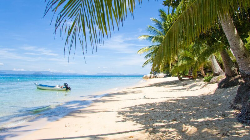 Sehenswertes im Reiseziel Philippinen
