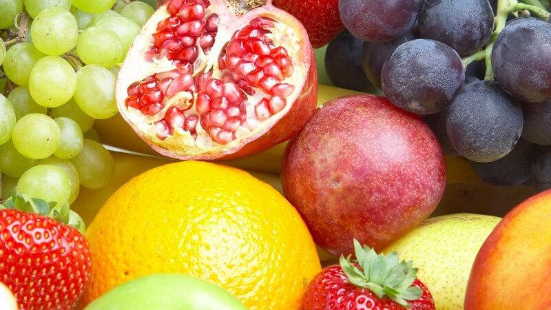 Wissenswerte Grundlagen des Früchtefastens