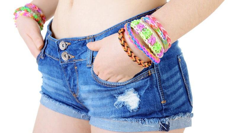 Der Beginn der Pubertät bei Mädchen und Jungen und Wissenswertes zur verfrühten Pubertät