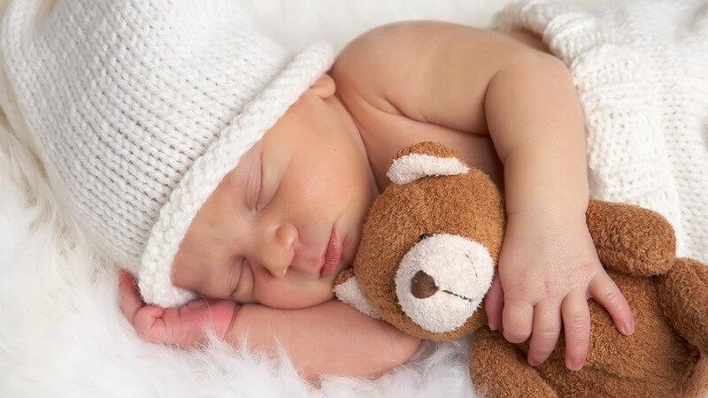 Das Lammfell fürs Baby - antiquiert oder traditionell? Wissenswertes zum Lammfell