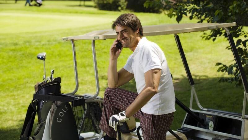 Wissenswertes über Golfschuhe