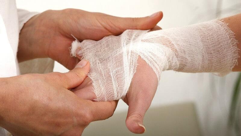 Einsatzgebiete von Handgelenkschonern