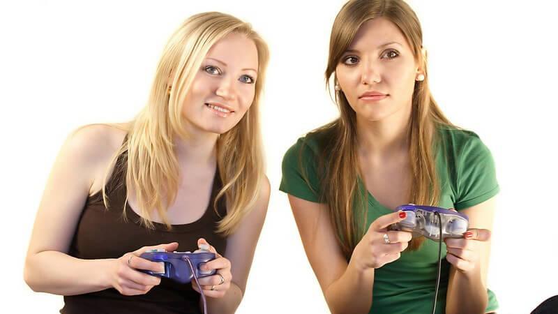 Sowohl in Sachen Spielkonsole als auch im Genre gibt es mittlerweile eine große Vielfalt - die Entstehung der Spiele reicht bis in die 50er Jahre zurück