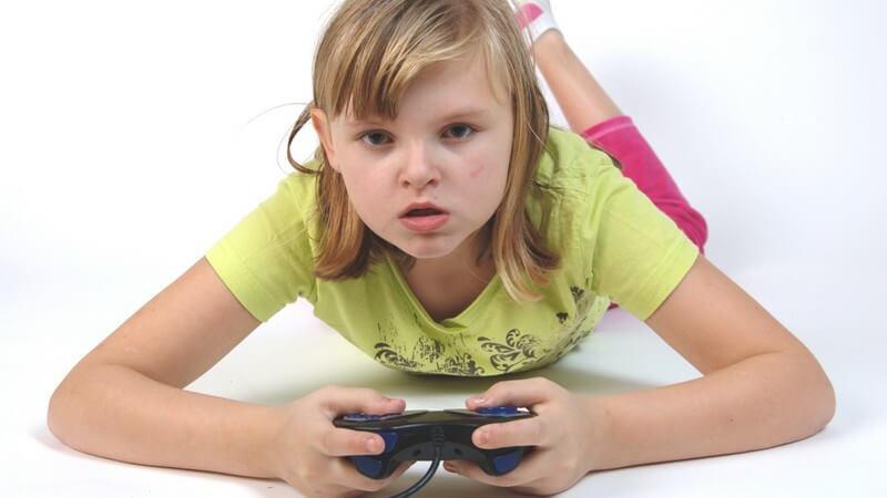 Bewegungsmangel und Schlafstörungen vs Konzentrationsvermögen und Reaktionsschnelligkeit - In Maßen sind Videospiele wie Fitnessspiele nicht so schädlich, wie häufig angenommen