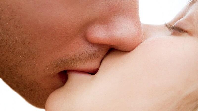Was macht den perfekten Zungenkuss aus?