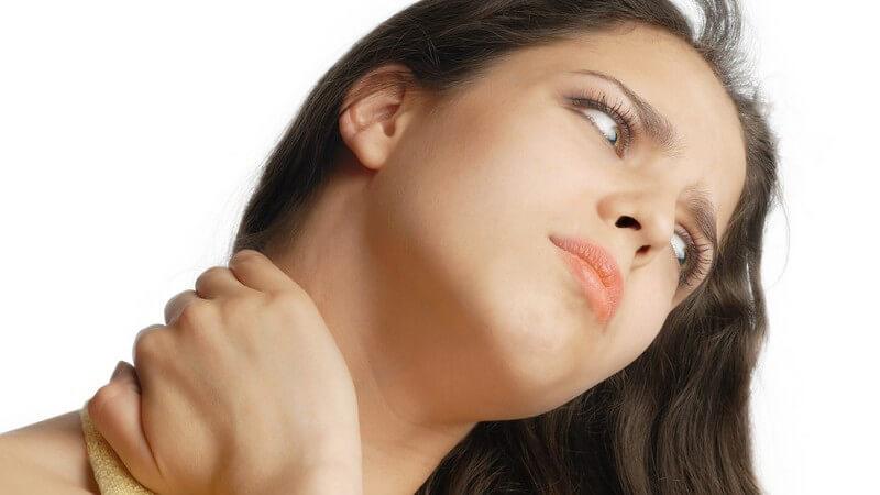 Merkmale eines orthopädischen Kopfkissens