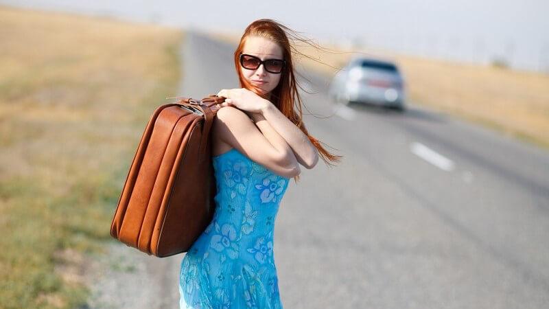So fühlt sich Frau auch bei hohen Temperaturen luftig und frei und dennoch immer gut angezogen
