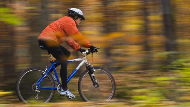 Mikroschalen, Hartschalen, Weichschalen - Verschiedene Fahrradhelmarten und deren Anwendungsgebiete