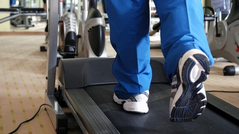 Merkmale unterschiedlicher Laufschuhe - Support, Motion control, Cushion und Co