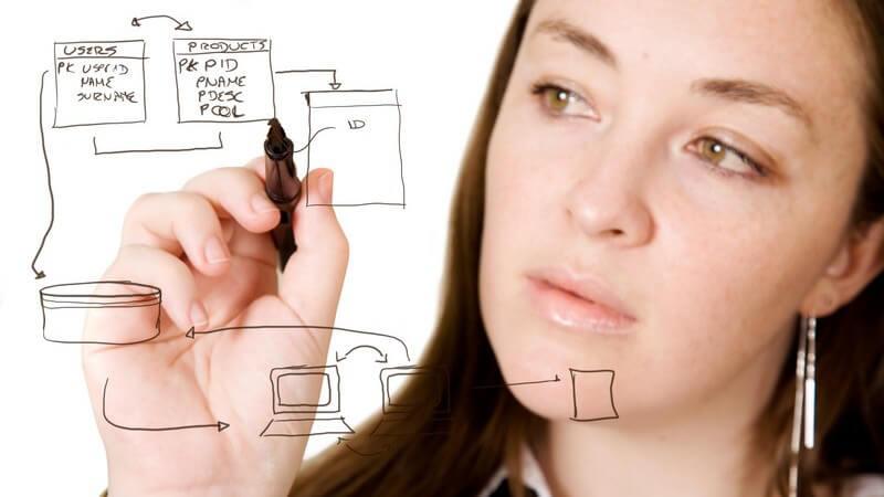 Beim Zeichnen kann man sich auf unterschiedliche Richtungen spezialisieren - wer die Zeichenkunst erlernen will, hat z.B. die Möglichkeit, einen Kurs zu besuchen