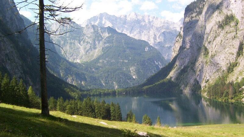 Sehenswertes im Reiseziel Schweiz