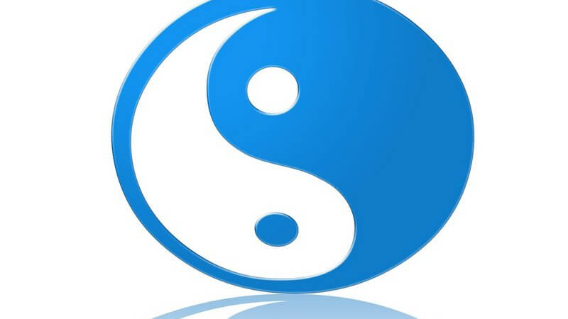 Kräfte und Gegensätze aus der TCM: Tipps für eine gute Balance zwischen Yin und Yang