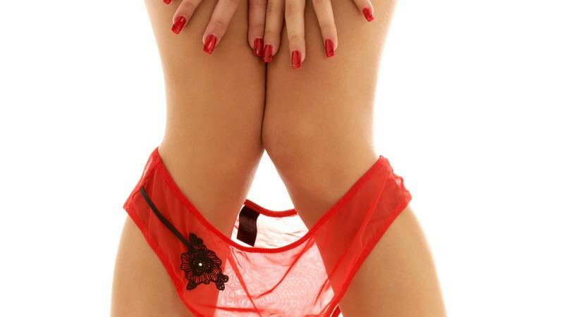 Beim Thema Unterwäsche treten sowohl Männer, als auch Frauen häufig ins Fettnäppchen - Nicht mit uns!