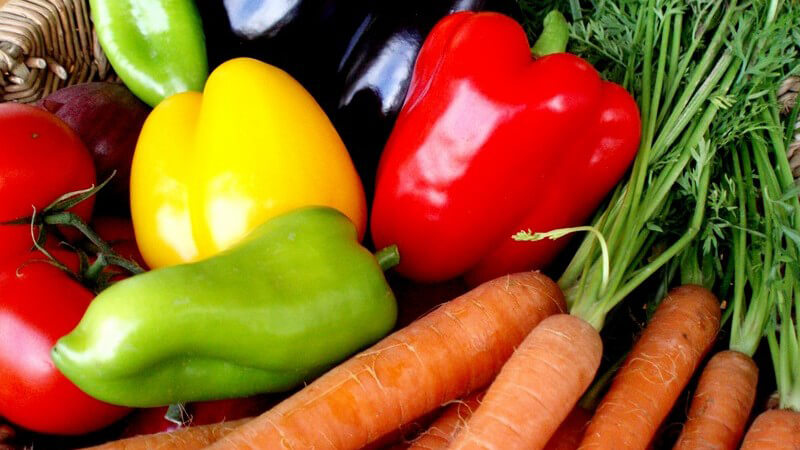 Tipps für den selbstgemachten Gemüsesaft