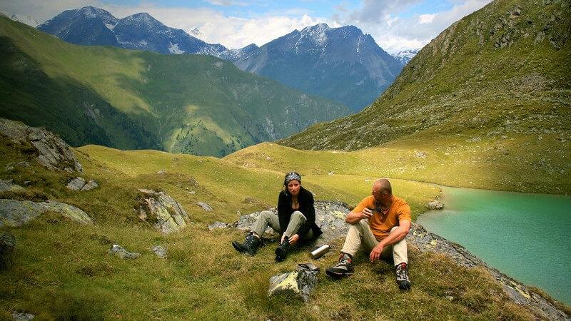 Sloweniens einziger Nationalpark