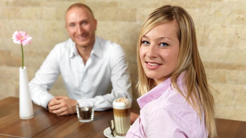 Der richtige Umgang mit dem Flirtpartner: Über Dos und Don'ts beim ersten Gespräch und Flirt-Mythen, denen Sie keinen Glauben schenken sollten