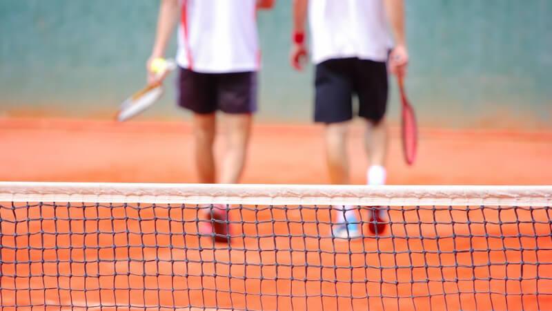 Wissenswertes zu Tennisschuhen