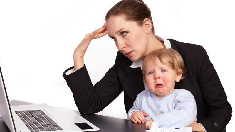 Vor- und Nachteile von Vollzeit, Teilzeit und Home Office