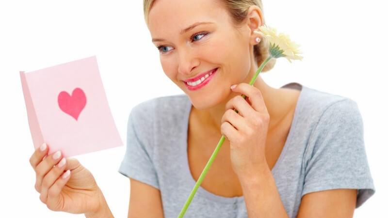 Verhaltenstipps für romantische Männer - was Frauen in Sachen Romantik wichtig ist