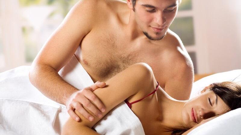 Warum morgendlicher Sex so erfüllend ist