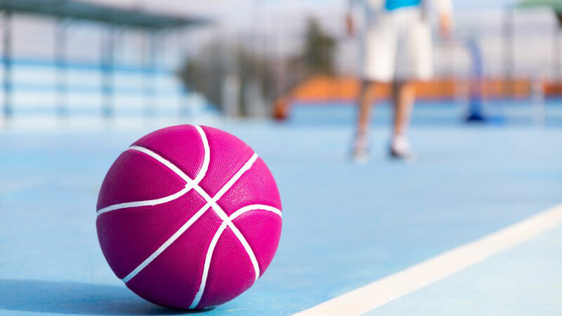 Hallenschuhe: Unterschiede zu Sportschuhen für den Außenbereich