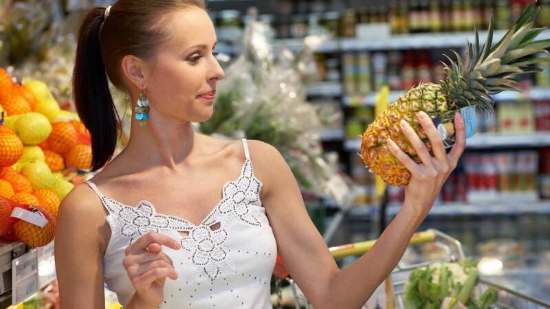 Wie man sich im Rahmen einer Ernährungsumstellung die richtigen Ziele setzt und diese erreicht  - eine langfristige Ernährungsumstellung beginnt im Körper