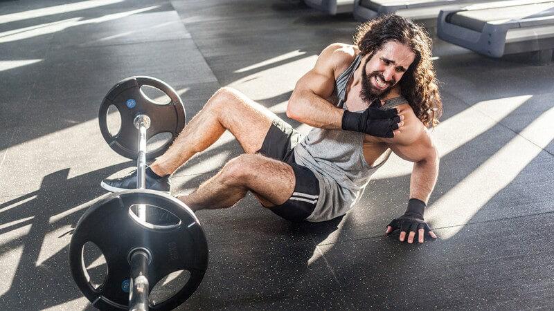 Bodybuilding, Boxen, Radfahren - Einsatzgebiete von Trainingshandschuhen