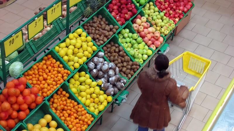 Zeit- und geldsparend - Wissenswerte Grundlagen der Aldi-Diät
