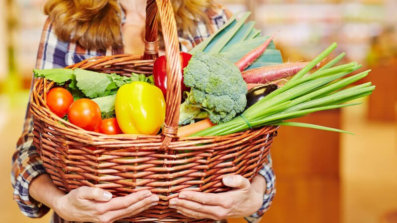 Gesunde Ernährungstrends für unterschiedliche Lebensbereiche