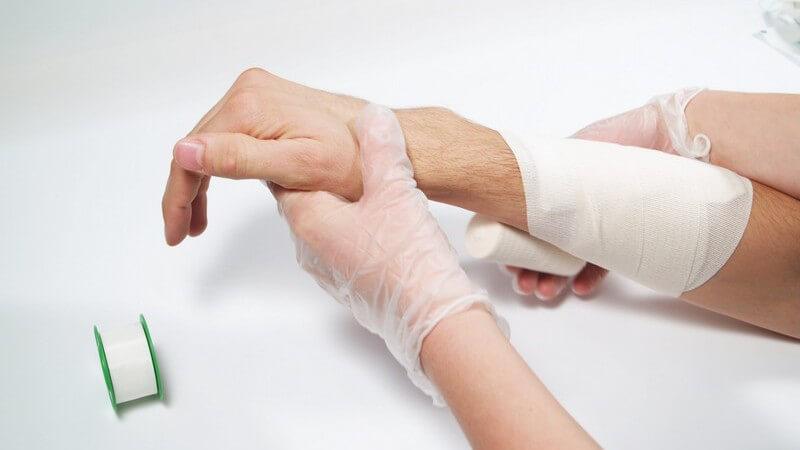 Die Entstehung einer Zerrung, wie man sie erkennen und behandeln kann und Wissenswertes zur Heilmethode nach Dr Hans-Wilhelm Müller-Wohlfahrt